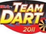Bild Las Vegas Team dart 2011
