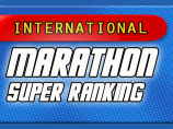 Nachrichtenbilder Cristo, the Summer Marathon Ranking winner, Level 1!