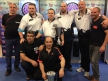 Nachrichtenbilder Teams Winners - Radikal Darts International Championships