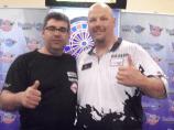 Nachrichtenbilder Individual Winners - Radikal Darts International Championships