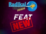 Nachrichtenbilder RADIKAL DARTS WANTED, NEW FEAT FOR YOUR RADIKAL DARTS MACHINE