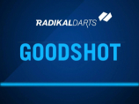 YOUR SPORTS NEW GOODSHOT FOR YOUR RADIKALDARTS