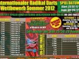 Nachrichtenbilder Internationaler Wettbewerb Sommer 2012