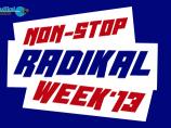 Nachrichtenbilder The Non-Stop Radikal Week is here!