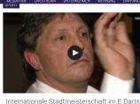 Nachrichtenbilder TV Interview