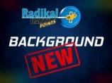 Nachrichtenbilder FULL SPEED, NEW BACKGROUND FOR YOUR RADIKAL DARTS MACHINE