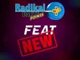 Nachrichtenbilder RADIKAL DARTS WANTED, NEW FEAT FOR YOUR RADIKAL DARTS MACHINE