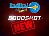 Nachrichtenbilder Radikal Darts Far West New Goodshot for your online darts machine